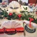 Afternoon Tea Table Setting-Donegal Food TOurs