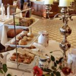 Harveys Afternoon Tea Stack-Donegal Food TOurs