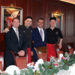 Harveys Point Team-Donegal Food TOurs