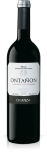 ONTANON CRIANZA-Donegal Food TOurs