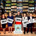 harveys point hotel team-Donegal Food TOurs