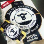 kilard cheddar-Donegal Food TOurs