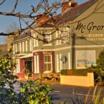 mc grorys hotel-Donegal Food TOurs