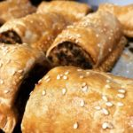 the counter deli sausage rolls-Donegal Food TOurs