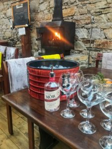 Logues Goose Gander Pizzeria-Donegal Food TOurs
