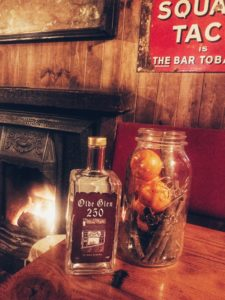 Olde Glen Bar Gin-Donegal Food TOurs