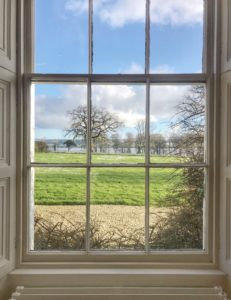 Views from The Yellow Drawing Room-Donegal Food TOurs