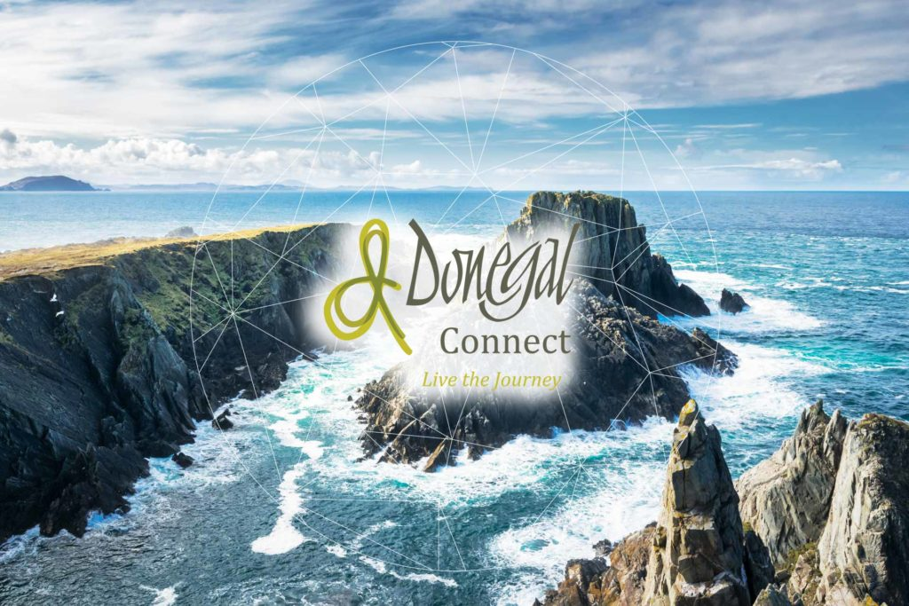 Donegal Connect-Donegal Food TOurs
