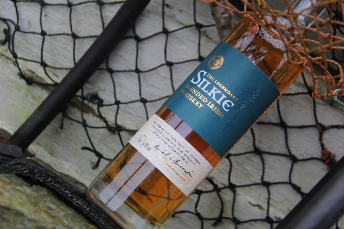 Selkie Whiskey